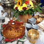 Блюда Крумлов